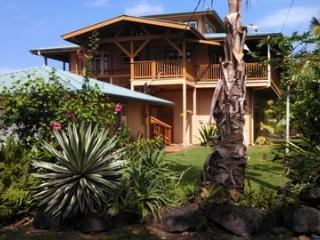 VACATION LAND KA HONUA HALE - Pahoa vacation rentals