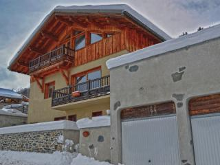 La Maison Jaune - Montchavin vacation rentals