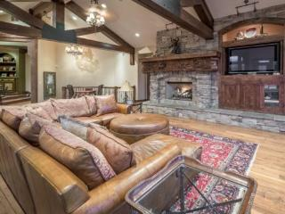 Powder Mountain Escape - North Ogden vacation rentals