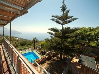 VILLA MINERVA - SORRENTO PENINSULA - Piano Di Sorrento - Piano di Sorrento vacation rentals