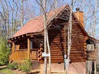 Aspiring Heart - Sevierville vacation rentals
