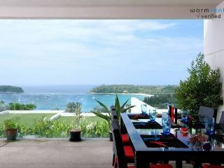Nori Black Apartment - Kata vacation rentals