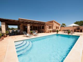 ES MAGRANER - 0085 - Felanitx vacation rentals