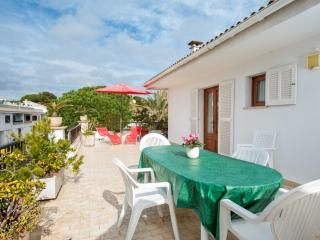 FLAMENC - 0654 - Playa de Muro vacation rentals