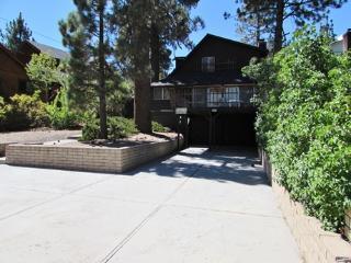 #096 Sawmill Cove Lodge - Big Bear Lake vacation rentals