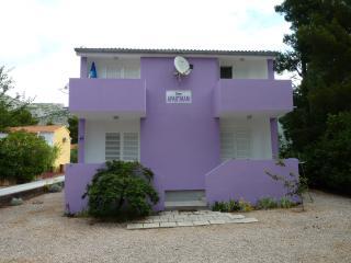 35949 A2(2+2) - Starigrad-Paklenica - Starigrad-Paklenica vacation rentals