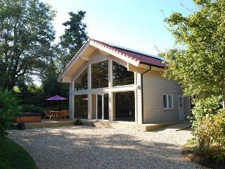 Flycatchers Eco Lodge, Mill Meadow - Watchet vacation rentals