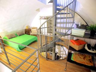 The Cellar - Near the Old City - Jerusalem vacation rentals