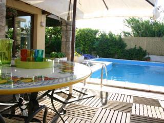 Villa Il Patio - Cinisi vacation rentals