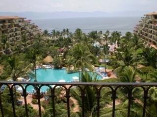 up scale 2bedroom condo in Velas Vallarta sleeps 5 - Puerto Vallarta vacation rentals