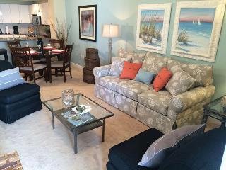 Grand Panama Gulf front newly remodeled - Panama City Beach vacation rentals