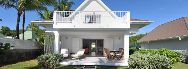 SPECIAL OFFER: St. Barths 99 This House, Is Perfect For Holidays In Saint Barthelemy For A Couple. - Saint Jean vacation rentals