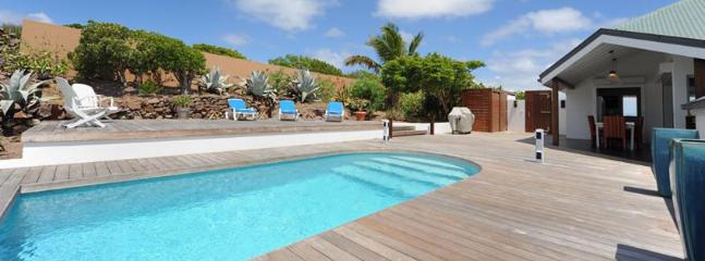 Villa Sea Nymph SPECIAL OFFER: St. Barths Villa 105 This Spacious Villa Which Has Just Been Redone Is Perfect For A Couple. - Marigot vacation rentals