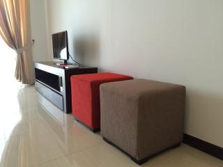 Luxury serviced 02 BR -Heart of Colombo - T1 - Colombo vacation rentals