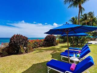 Emerald Beach Community villa. AA EB6 - Barbados vacation rentals