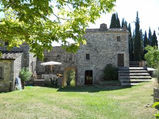 Il Nibbio - Gaiole in Chianti vacation rentals