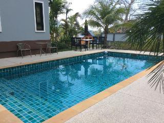 Villa Palmaris Pool Villa in Kamala Hills - Kamala vacation rentals