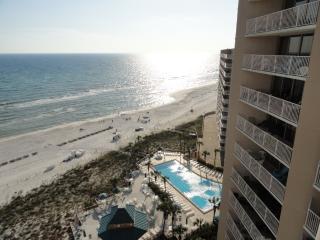 Gorgeous 2 Bedroom condo with fantastic views! - Panama City Beach vacation rentals