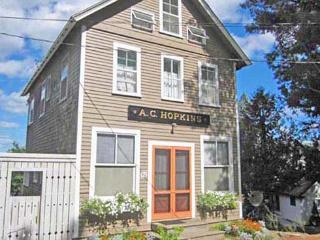 A.C. HOPKINS COTTAGE - Town of Northport - Bayside Village - Northport vacation rentals