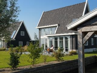 Huisje met 2 slaapkamers - Giethoorn vacation rentals