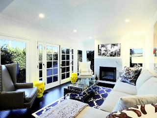 WestHollywoodCasacom Luxury Home, Sleeps 10 - Los Angeles vacation rentals