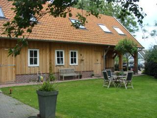 Bij De Pastorie - Reitsum vacation rentals