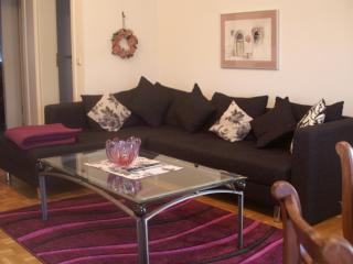 Residenz am Berg Wohnung 2 - Leimen vacation rentals