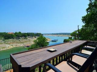 Large Waterfront Home- Perfect for Families - Jonestown vacation rentals