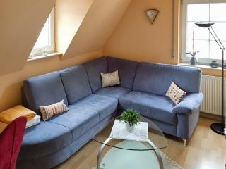 Cheery flat with terrace in Traben-Trarbach - near the countryside and the river Moselle - Traben-Trarbach vacation rentals
