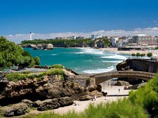 Family-friendly apartment in Biarritz with 3 bedrooms and WiFi – 300m from the beach! - Biarritz vacation rentals
