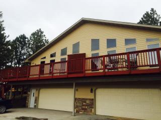 Crystal Pines on Sherman street - South Dakota vacation rentals