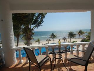 Caribbean Reef Villas #232 - Puerto Morelos vacation rentals