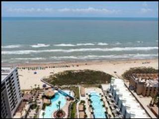 Sapphire Luxury Condo 2404 - South Padre Island vacation rentals