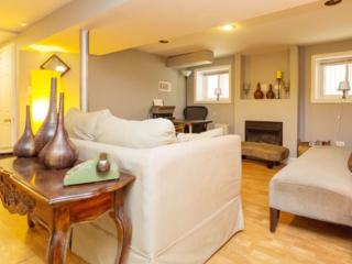 Private, cozy and cute Garden/basement Unit. - Chicago vacation rentals