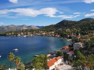Villa Birimisa - 6 studio flats - Elafiti Islands vacation rentals