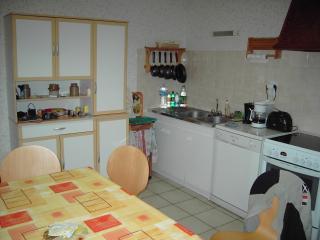 Résidence Lafayette - La Bourboule vacation rentals