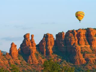 Spacious Studio Among the Red Rocks of Sedona! - Sedona vacation rentals