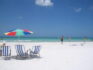 Paradise on Siesta Key - Siesta Key vacation rentals