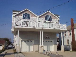 SEA ISLE CITY, NEW JERSEY  USA - Sea Isle City vacation rentals