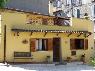 La Petite Maison Monte Compatri - Monte Compatri vacation rentals