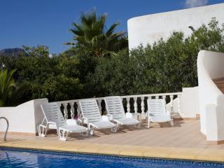 Villa Margarita - Xalo vacation rentals