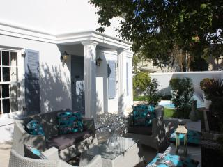Pelham Place in Newlands, CAPE TOWN - Western Cape vacation rentals