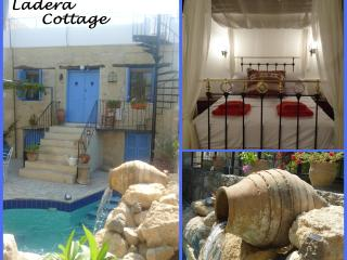 Ladera Cottage Ozankoy Pool Waterfall 4 Poster Bed - Ozankoy vacation rentals