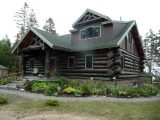 East Lodge - Maine vacation rentals