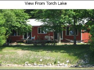 Torch Lake Michigan - Rapid City vacation rentals