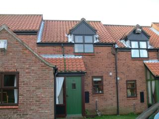 36 Resolution Close, Whitby N Yorks Y022 4NE - Whitby vacation rentals
