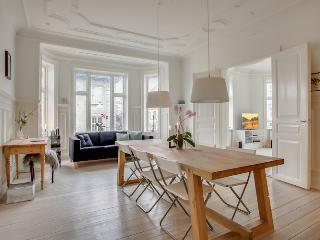 Large & beautiful Copenhagen apartment near the Metro - Copenhagen vacation rentals