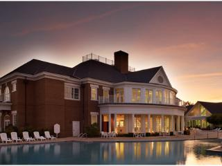 Williamsburg Plantation - Williamsburg, Virginia - Williamsburg vacation rentals