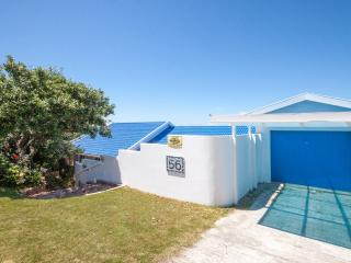 The Blue and White House - Kenton-on-Sea vacation rentals