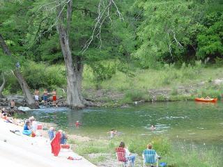 2/1 Near River Crossing, Hunt TX - Hunt vacation rentals